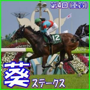 【葵ステークス(重賞)】(2021日刊馬番コンピ指数分析篇)