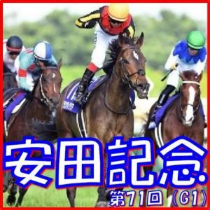 【安田記念(G1)】(2021日刊馬番コンピ指数分析篇)