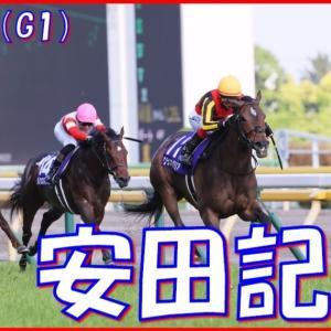 【安田記念(G1)】(2021血統データ分析篇)