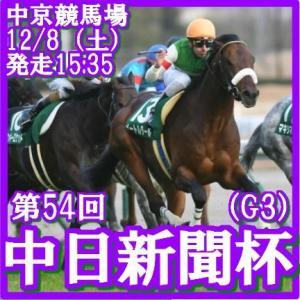 【中日新聞杯(G3)】(2018ハイブリッド指数活用術予想篇)