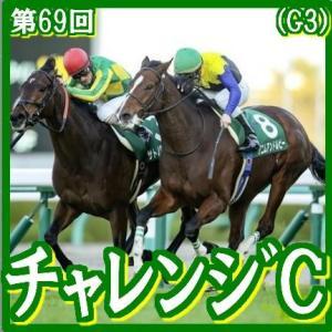 【チャレンジカップ(G3)】(2018日刊馬番コンピ活用術予想篇)