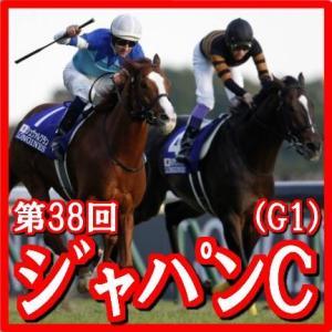 【ジャパンカップ(G1)】(2018日刊馬番コンピ活用術予想篇)