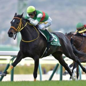 <福島牝馬S(G3)回顧>