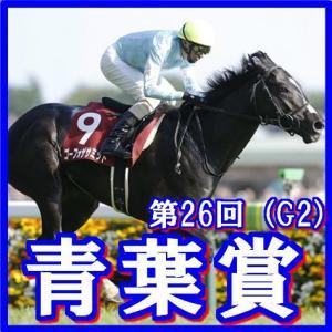 【青葉賞(G2)】(2019日刊馬番コンピ活用術予想篇)
