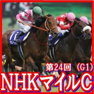 【NHKマイルカップ(G1)】(2019日刊馬番コンピ活用術予想篇)