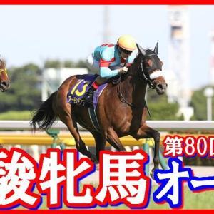 【優駿牝馬~オークス(G1)】(2019血統データ活用術予想篇)