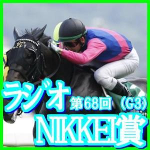 【ラジオNIKKEI賞(G3)】(2019日刊馬番コンピ活用術予想篇)
