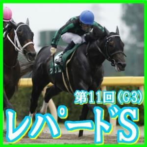 【レパードステークス(G3)】(2019日刊馬番コンピ活用術予想篇)