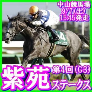 【紫苑ステークス(G3)】(2019ハイブリッド指数活用術予想篇)