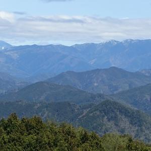 愛すべき低山 納古山と御前ヶ岳