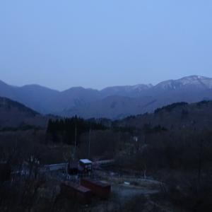 誰とも会わない岐阜県の山(3)―笈ヶ岳県境稜線踏査