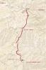 八尾山(1,101m)再訪