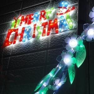 ★ メリークリスマス ★