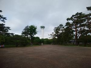 パン研究所神戸こむぎ館の函館山ココア
