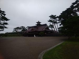 千代台公園陸上競技場RUN