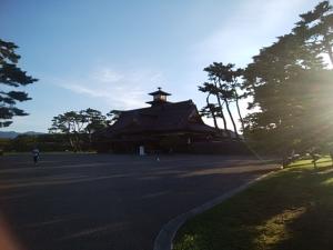 火曜日は未来大RUN。札幌あおぞらマラソン2020オータム・20キロまであと5日