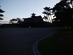 恵山つつじ公園・大船遺跡・ホテル函館ひろめ荘路線バスの旅