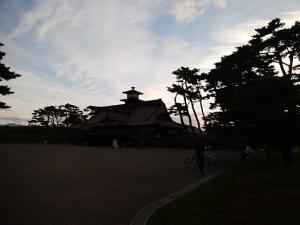 2020函館マラソンコミュニティランニング前日