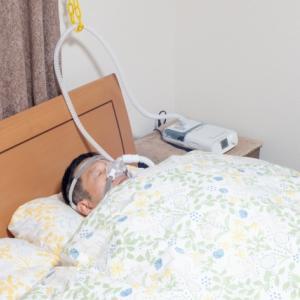 今日は春の睡眠の日 睡眠時無呼吸症候群について