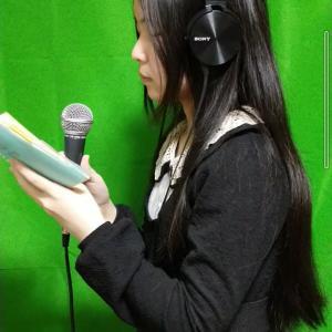 ボーカルNo.12でクロマキー合成やってみた!