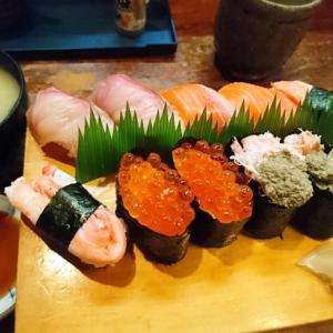 昼は寿司屋で打ち合わせ(≧▽≦)今夜のつまみの1品☆鶏ももチャーシュー
