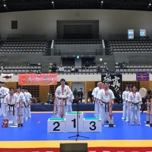 極真連合会 全日本選手権