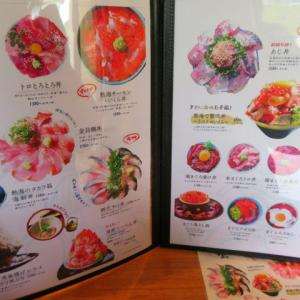【旅日記】さすが!熱海の海鮮丼うまい!