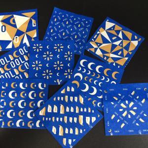 【カワイイ】ガムの包み紙が折り紙になってた