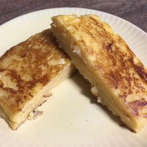 【家事ヤロウ】パン粉フレンチトーストを作ったわけ