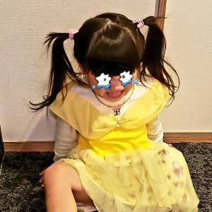 REIちゃんの【バク転】3歳児 キッズのバク転チャレンジ!