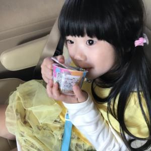 REIちゃんの【側転】パート②3歳キッズに側転を教えてみた!成長動画