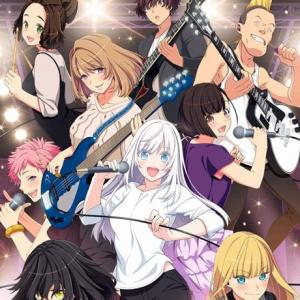 【OVERDRIVE】 MUSICUS! 【感想】