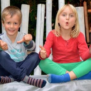子どもを成長させる「きょうだい喧嘩」の仲裁法。