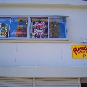 愛知県豊橋市の古着屋のフラッシュキャデラックです