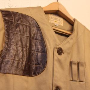 40'S ビンテージ 10-X MGF Co. シューティングジャケット
