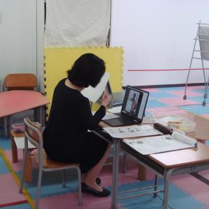国立小学校(筑波・お茶・学芸)対策模試 ご自宅でオンラインレッスン