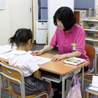 幼稚園受験・小学校受験お子様の発達を見ながらお子様に合わせて行う、カスタマイズレッスン。
