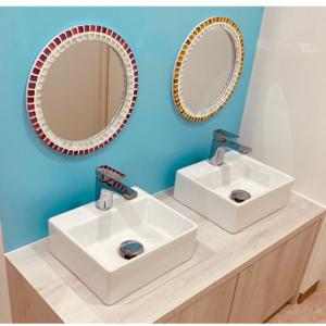 キッズ用かわいい手洗い(コロナ対策で手をしっかり洗いましょう♪)