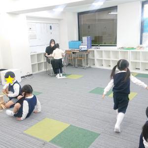 年長 立教対策クラス 日曜日 文京/本郷三丁目教室 体験レッスン