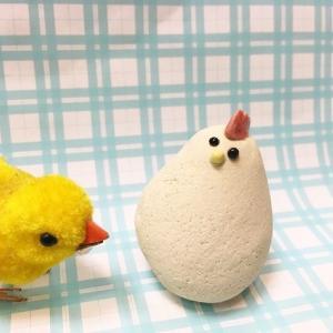 「卵なの?ニワトリなの?」パラルシルセ劇場
