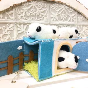 「牛さん一家のお家☆彡もふハウス☆」キラリ☆本日のおすすめ☆