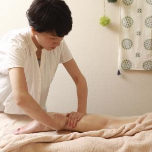 体の痛みや不調は体からのメッセージ