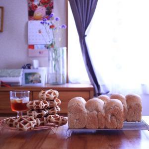 最近のパンたち