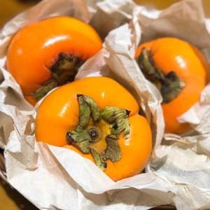 次郎柿と五郎丸