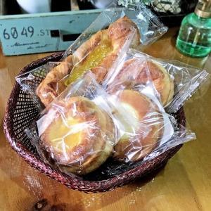 またまた生協限定タカキベーカリーのパン