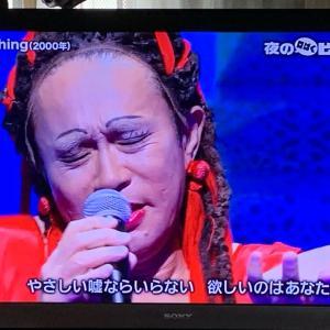 夜の口ぱくヒットスタジオ(^.^)