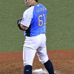 日刊スポーツ=平良が主力5人斬り 初CSへ「いつも通り」by あっくん