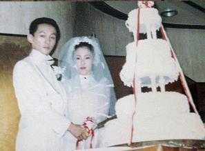 珊瑚婚式でした。