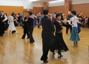 オータムダンスパーティー