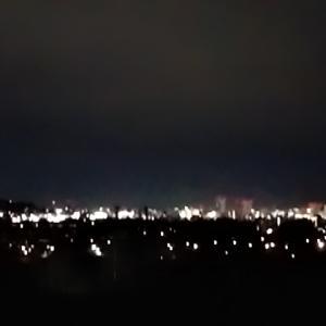 ただの夜景